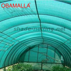 crops protection by green shadehouse